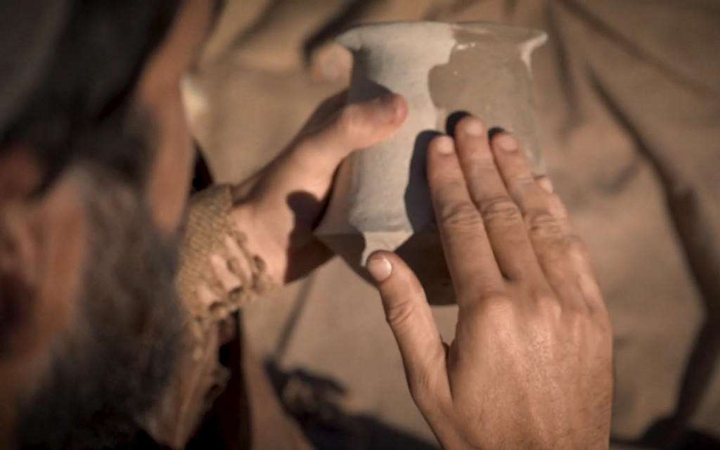 IN THEIR HANDS - Reshaping pottery of the European Bronze Age [Trailer]